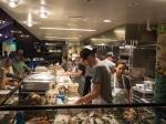 Stoic and Genuine kitchen
